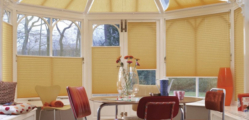 Conservatory blinds dencas blinds solutioingenieria Image collections