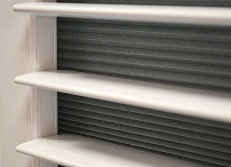 Can't sleep choose room darkening blinds