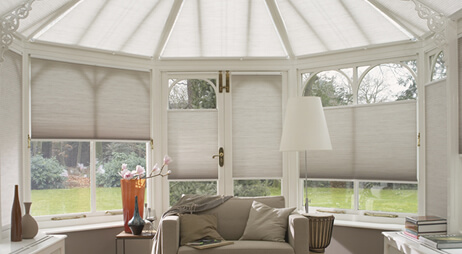 25% off Duette Blinds