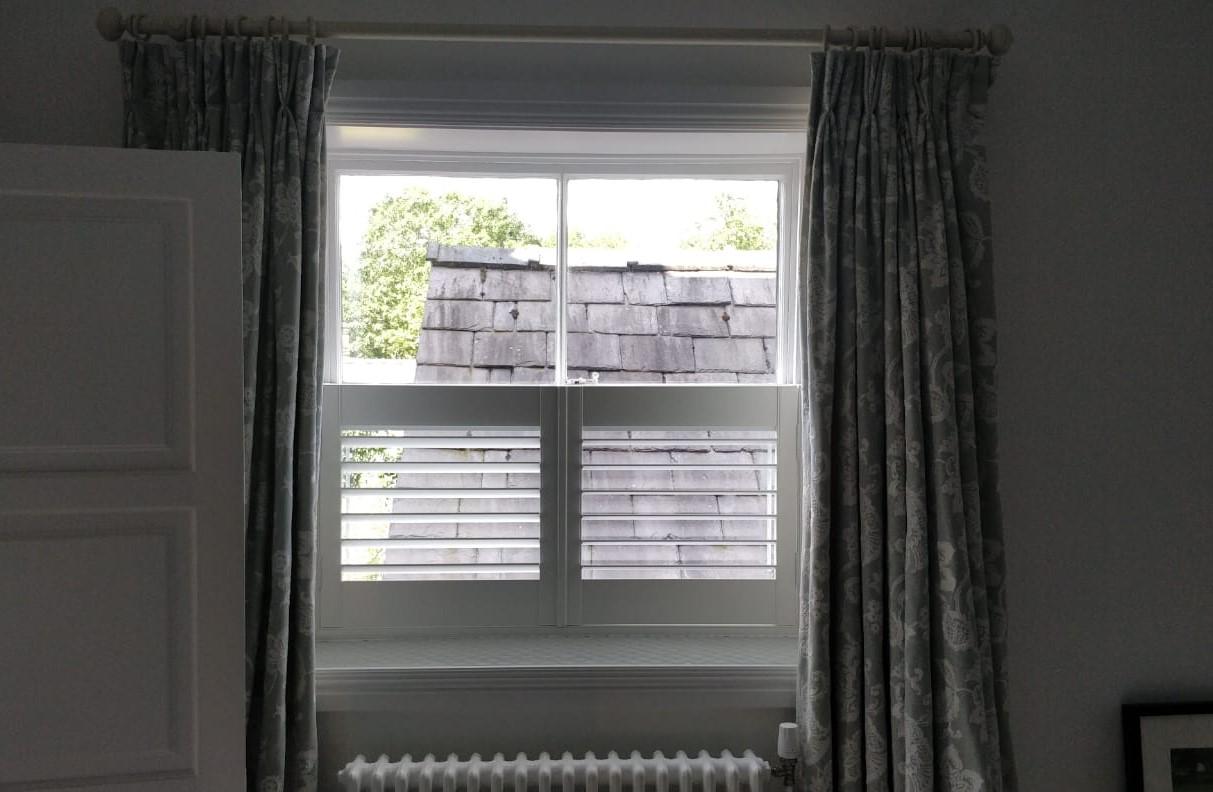 plantation shutters chester
