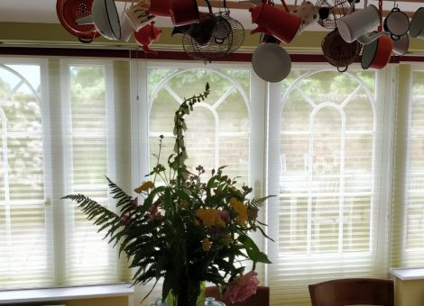 Verosol night and day blinds