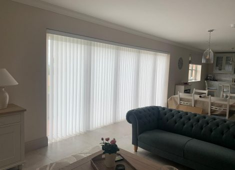 allusion blinds by dencas chester